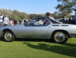 1965 Volkswagen Karmann-Ghia Type 1 Concept – Amelia Concours 2019