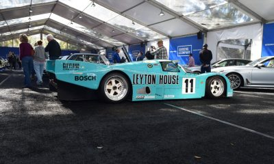 1987 Kremer Porsche 962C 1