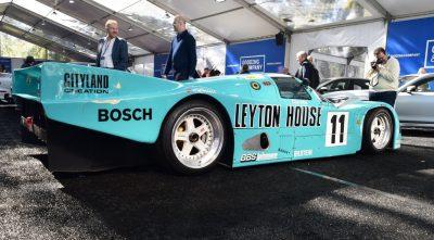 1987 Kremer Porsche 962C 13