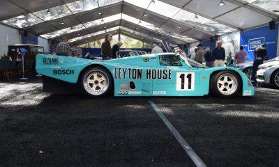 1987 Kremer Porsche 962C 2