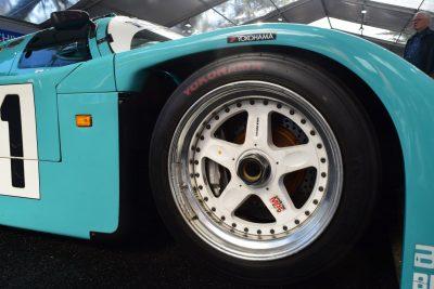 1987 Kremer Porsche 962C 5