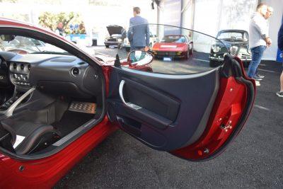 2008 Alfa Romeo 8C Competizione 17