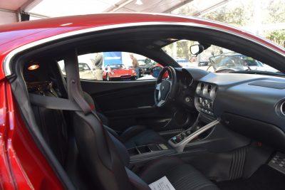 2008 Alfa Romeo 8C Competizione 19
