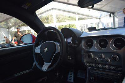 2008 Alfa Romeo 8C Competizione 22