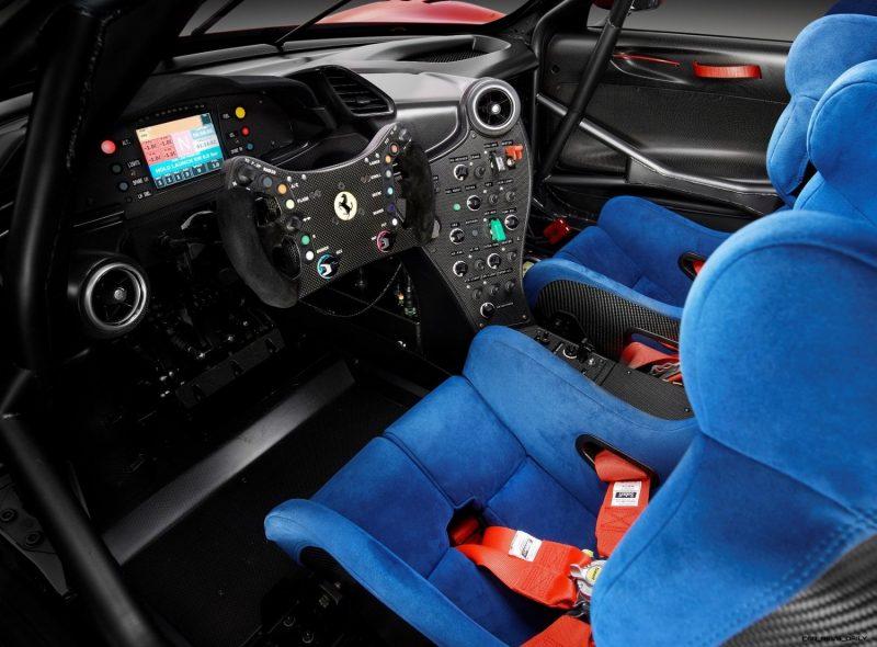 2019 Ferrari P80C 4