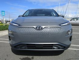 2019 Hyundai Kona Electric – Road Test Review – By Ben Lewis