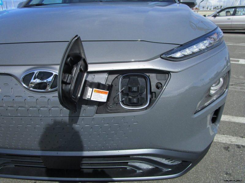 2019 Hyundai Kona Electric 4