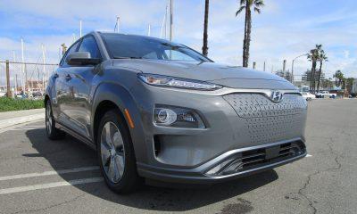 2019 Hyundai Kona Electric 5