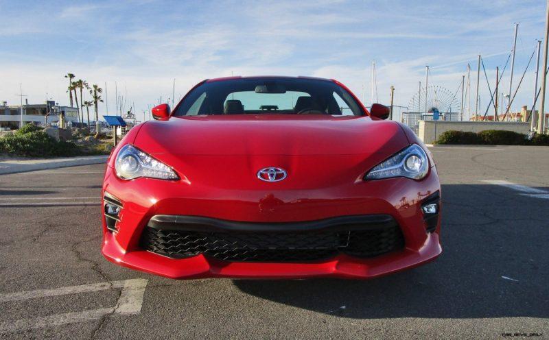 2019 Toyota 86 GT 16