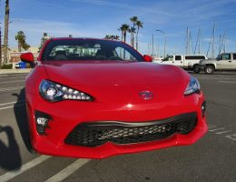2019 Toyota 86 GT – Road Test Review – By Ben Lewis