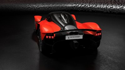 Aston Martin Valkyrie - Designer Specification - MAXIMUM (2)