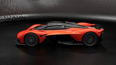 Aston Martin Valkyrie - Designer Specification - MAXIMUM (3)