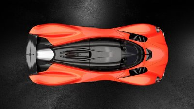 Aston Martin Valkyrie - Designer Specification - MAXIMUM (4)