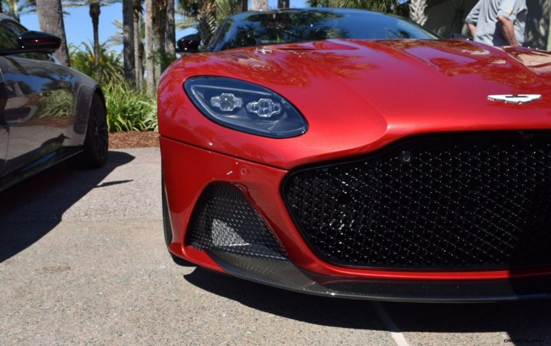 DBS Superleggera 1