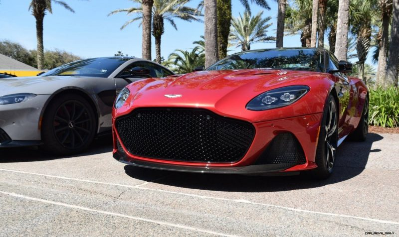 DBS Superleggera 5