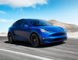 Tesla Unveils Long Awaited Model Y SUV, Starts At $39,000
