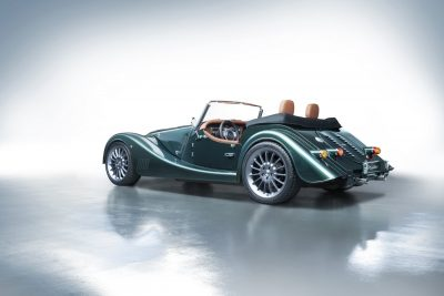 Morgan Plus Six 15