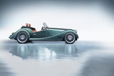 Morgan Plus Six 16