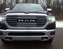 Road Test Followup - 2019 Ram 1500 Longhorn 4X4 - By Carl Malek
