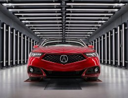 Acura Reveals Hand Built PMC Edition TLX and MDX Ahead of New York Debut [Video]