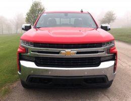 2019 Chevrolet Silverado 2.7L Turbo - First Drive Review Video