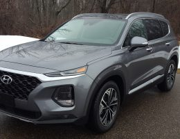 Road Test Followup - 2019 Hyundai Santa Fe Ultimate - By Carl Malek
