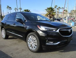 2019 Buick Enclave Premium FWD – Review by Ben Lewis