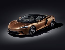 McLaren Unveils All New 2020 GT, Rewrites The Rules For Grand Touring Car Segment [Video]