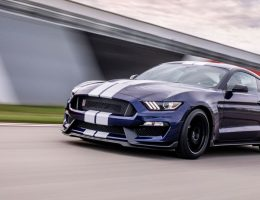 Snake Bitten, New Fangs And Suite Of Upgrades Bring New Venom To 2019 Shelby GT350 - First Drive Review - By Carl Malek
