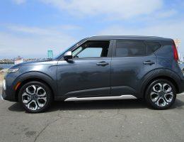 2020 Kia Soul X-Line - Road Test Review - By Ben Lewis