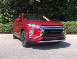 2019 Mitsubishi Eclipse Cross - Road Test Review + Performance Drive Video