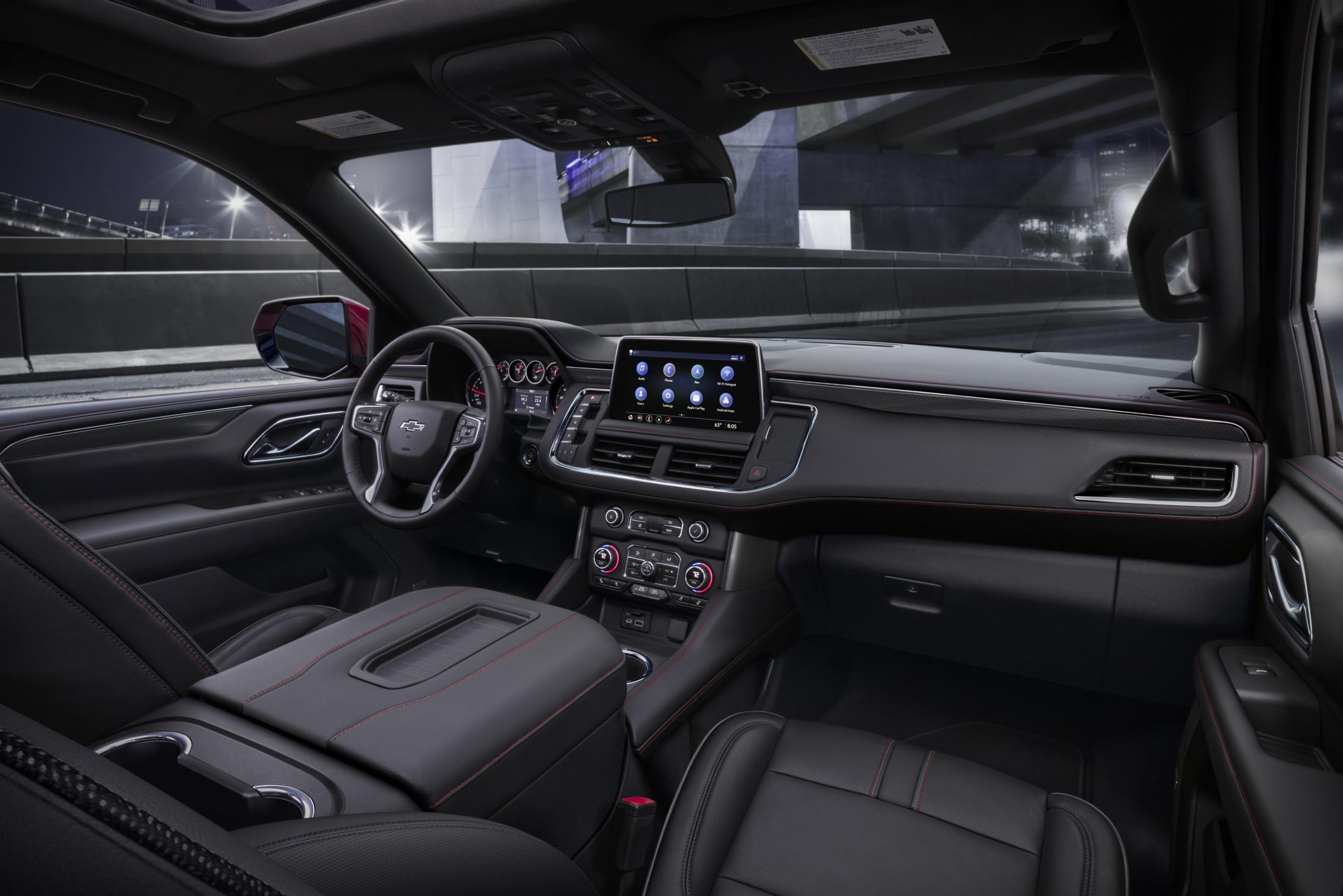 2021 Chevrolet Tahoe-005