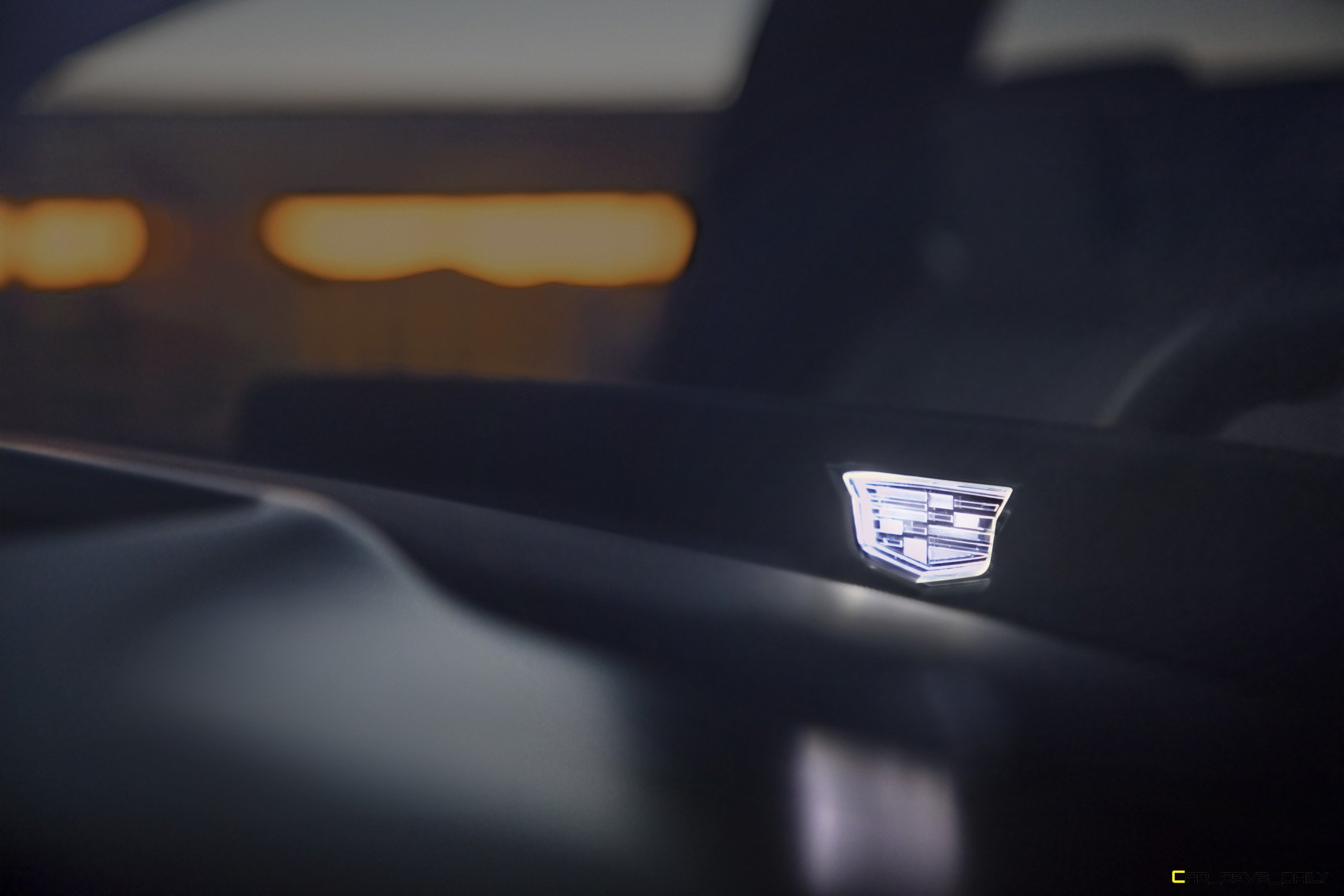 cadillac celestiq to appear as brand's new ev flagship