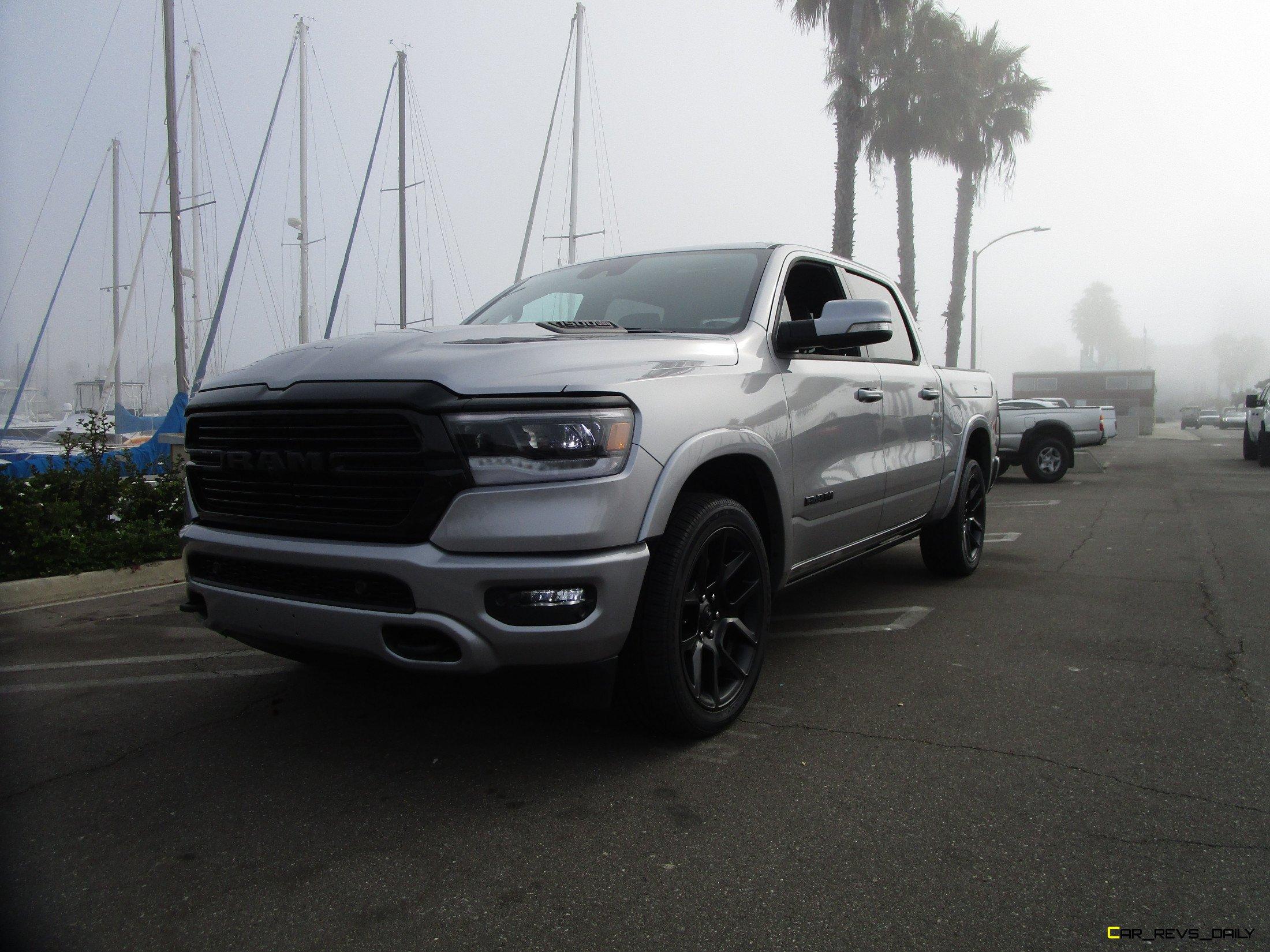 2020 Dodge Ram Topic Hub