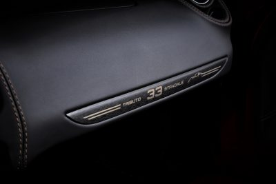 2020 Alfa Romeo 33 Stradale Tributo