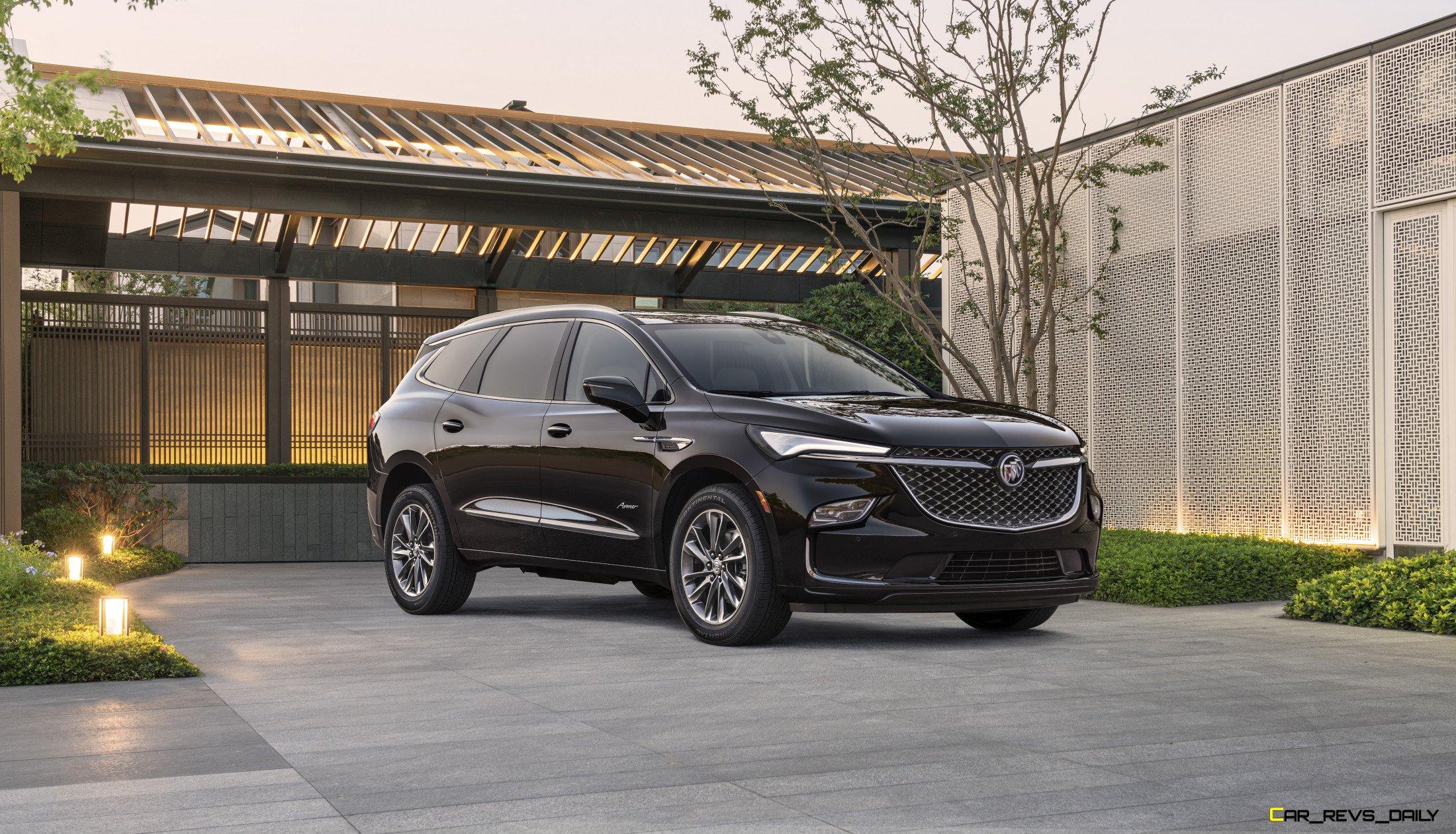 2022 Buick Enclave