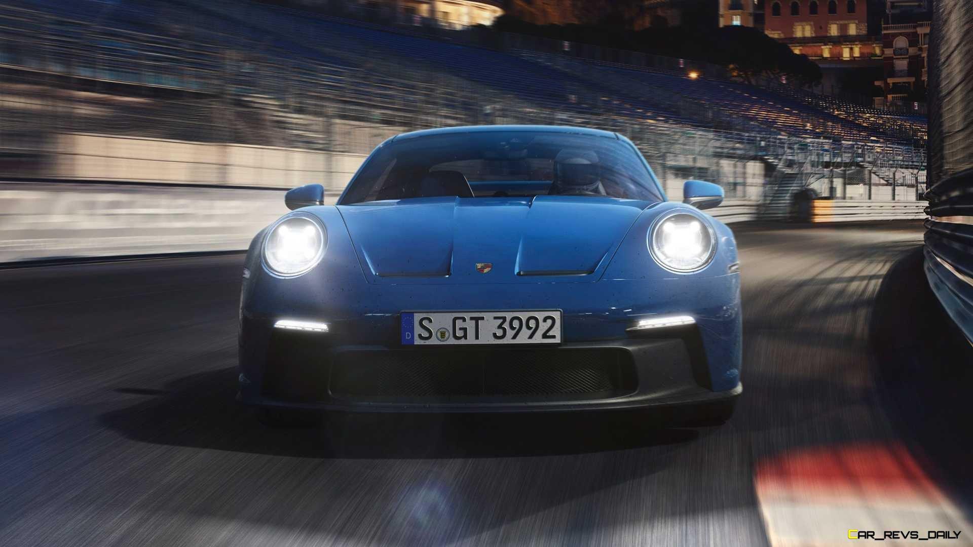 2022 GT3