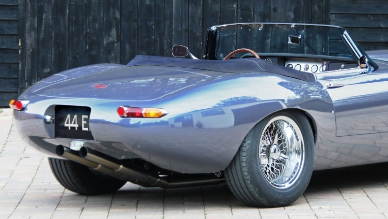 1 Eagle Spyder GT rear-crop