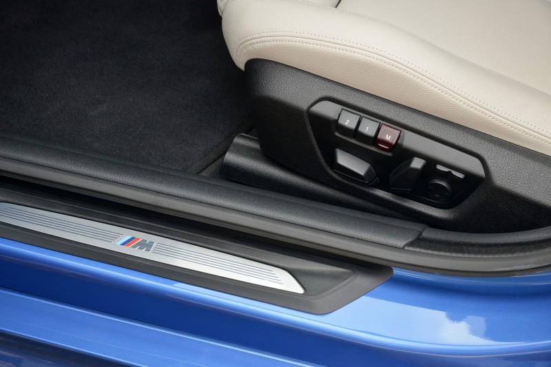 100 New Photos - 2015 BMW 428i and 435i Gran Coupe Are Segment-Busting AWD 4-Doors 105