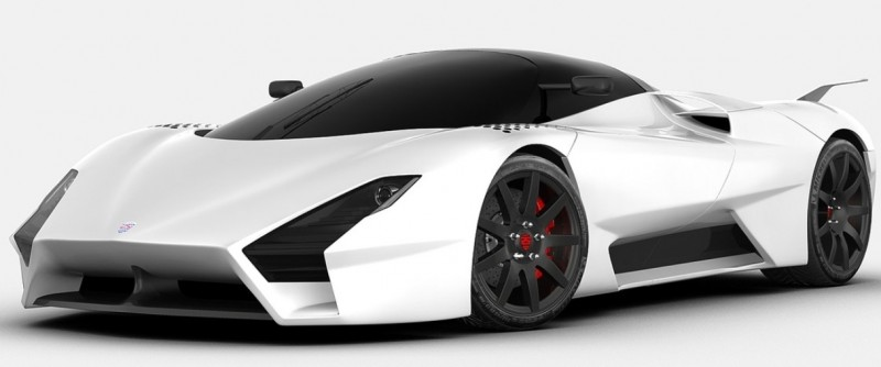 1350HP SSC Tuatara Delayed, Perhaps Indefinitely, As Company Goes Radio-Silent Since Sept 2013 10
