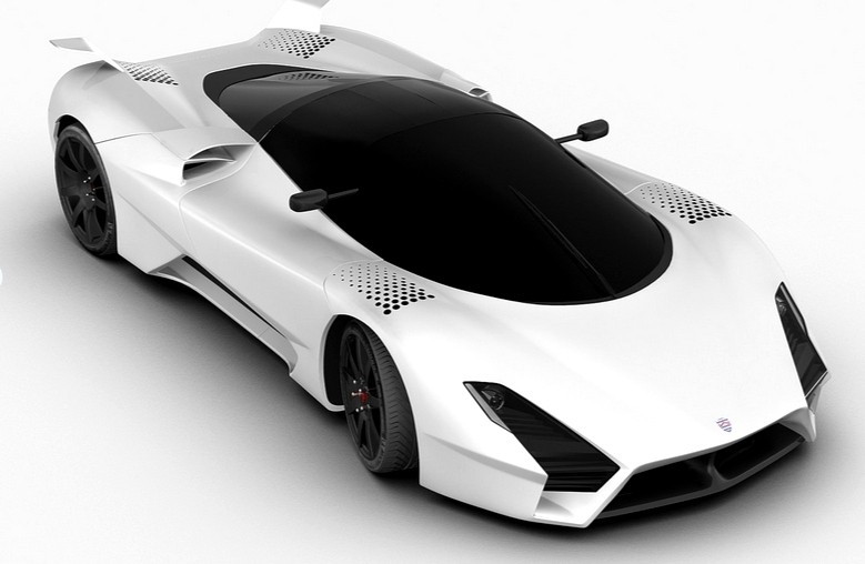 1350HP SSC Tuatara Delayed, Perhaps Indefinitely, As Company Goes Radio-Silent Since Sept 2013 14