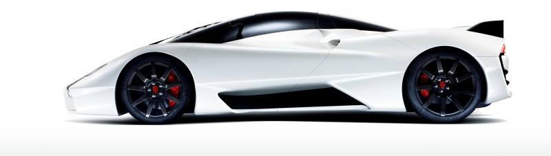 1350HP SSC Tuatara Delayed, Perhaps Indefinitely, As Company Goes Radio-Silent Since Sept 2013 21