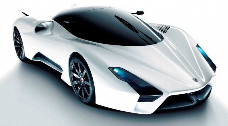 1350HP SSC Tuatara Delayed, Perhaps Indefinitely, As Company Goes Radio-Silent Since Sept 2013 4