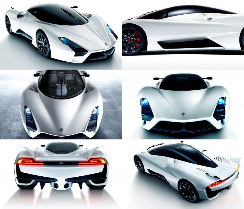 1350HP SSC Tuatara Delayed, Perhaps Indefinitely, As Company Goes Radio-Silent Since Sept 2013 4-tile