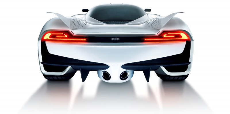 1350HP SSC Tuatara Delayed, Perhaps Indefinitely, As Company Goes Radio-Silent Since Sept 2013 5