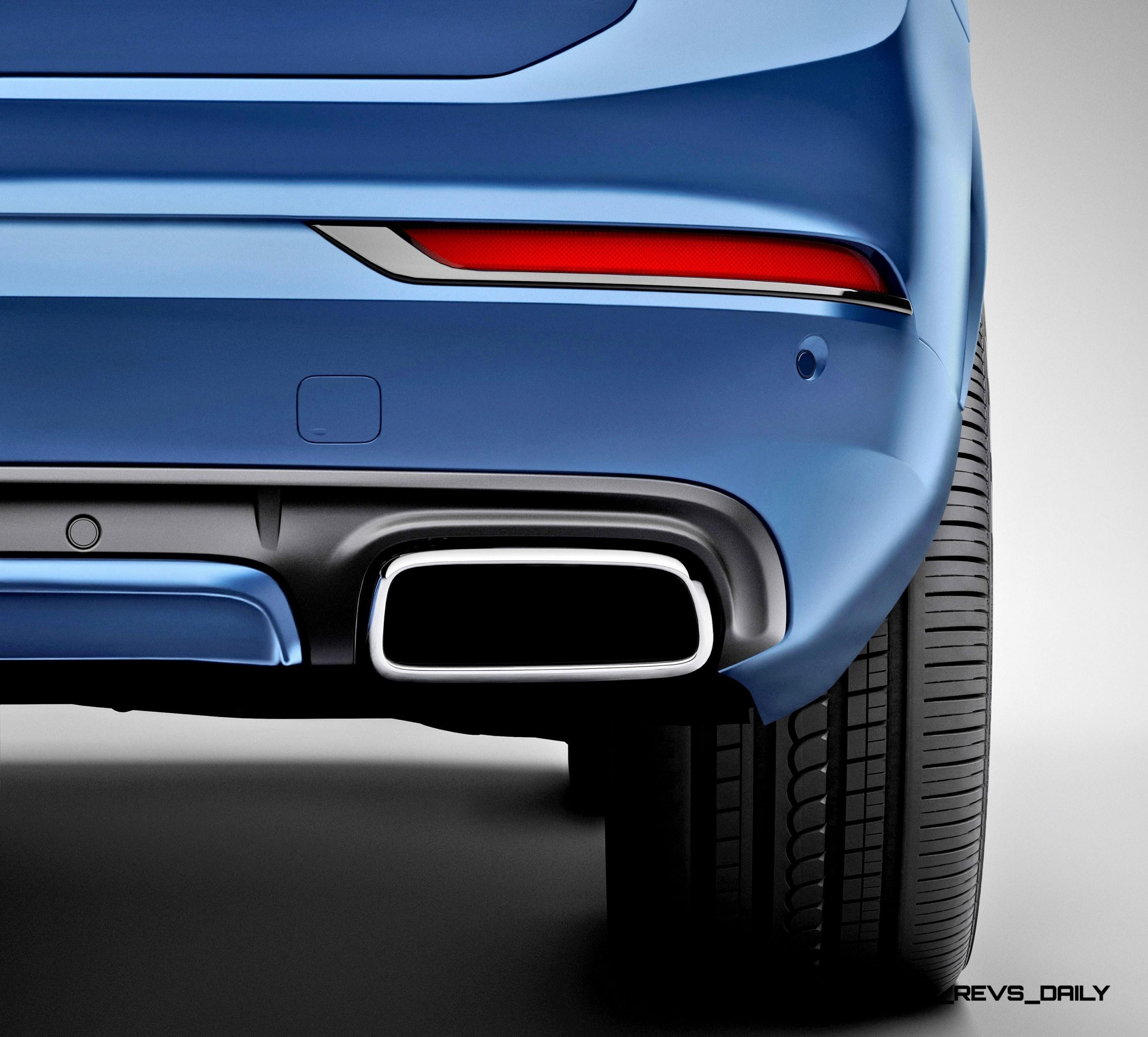 Volvo Xc90 R Design Black Interior: 2015 VOLVO XC90 R-Design