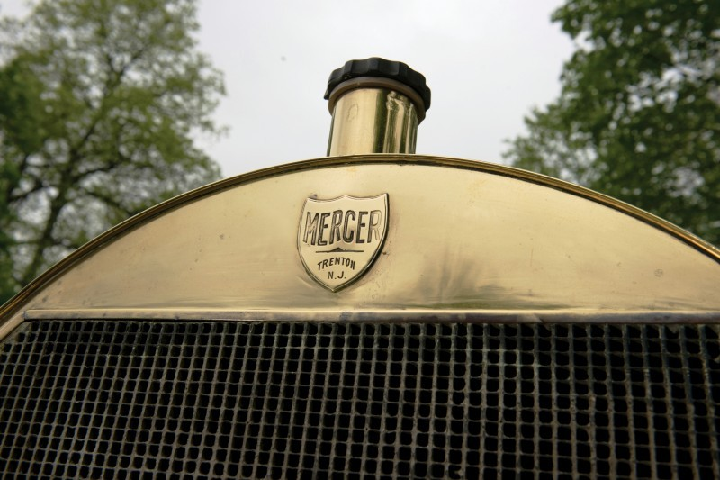 1911 Mercer Type 35R Raceabout 15