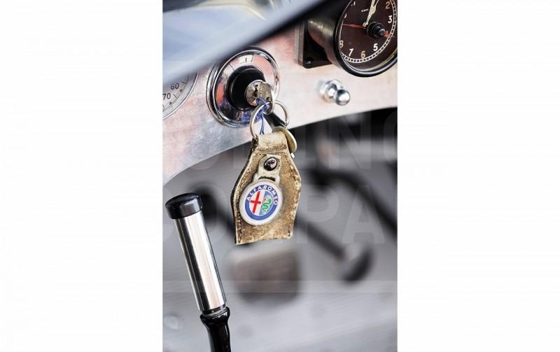 1929 Alfa Romeo 6C 1750 SS Spider 10