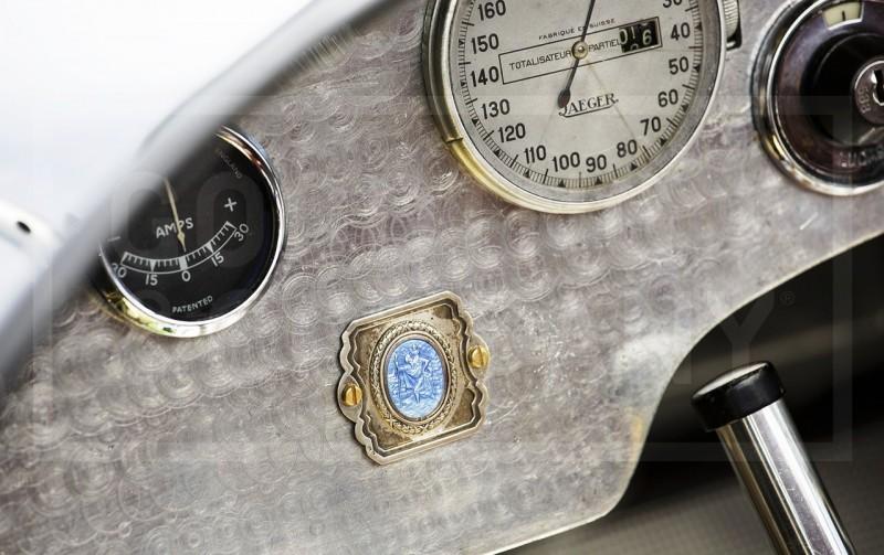 1929 Alfa Romeo 6C 1750 SS Spider 9
