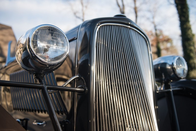 1932 Ford Model 18 Edsel Ford Speedster 21
